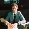 Josh Ritter Writing First Novel
