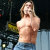 Iggy and the Stooges at Work on New Material