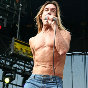 Iggy And The Stooges Leave <em>Raw Power</em> in the Hands of the Fans