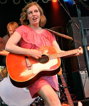 Tift Merritt Announces New Album