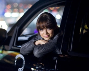 <em>Zombieland</em>'s Emma Stone to Star in <em>The Help</em>?