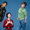 Update: Jamie Foxx Not Writing <em>Laverne & Shirley</em> Movie