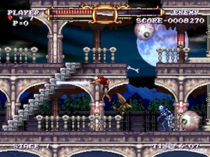 <em>Castlevania: The Adventure ReBirth</em> Review (Wii)