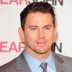 Channing Tatum to Play Heroin Addict in <em>What's Left of Us</em>