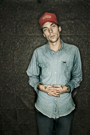 Justin Townes Earle Talks Relocation, New Album