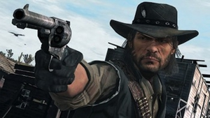 &lt;em&gt;Red Dead Redemption&lt;/em&gt; Review (Xbox 360)