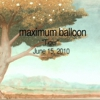 Dave Sitek's Maximum Balloon Begins Releasing Digital Singles