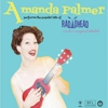 Listen to Amanda Palmer's Radiohead Ukelele Cover Album