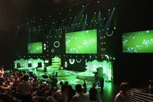 <em>Paste</em> Goes to E3: Day 1