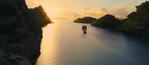 Watch the <em>Chronicles of Narnia: Voyage of the Dawn Treader</em> Trailer