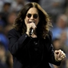 Ozzy Osbourne Leads Dodgers Fans in Effort to Break Longest Scream Record