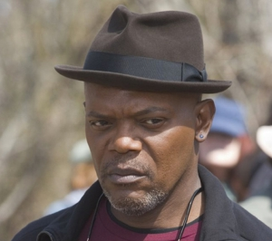 Samuel L. Jackson Likely to Play MLK on Broadway