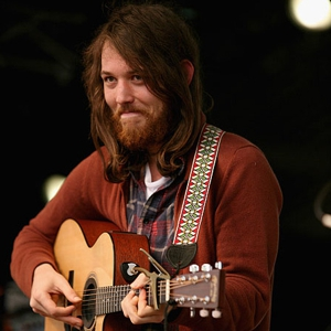 Fleet Foxes' Robin Pecknold to Play Solo Dates with Joanna Newsom
