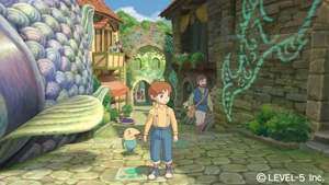 Watch a Videogame Trailer From the Makers of &lt;em&gt;Ponyo&lt;/em&gt; and &lt;em&gt;Spirited Away&lt;/em&gt;
