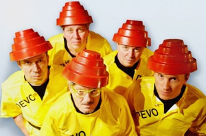 Devo Launches a Reality Show
