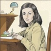 Anne Frank Diaries to Become Graphic Novel