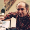 Comic-Book Icon Harvey Pekar: 1939-2010