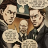 <i>Inception</i> Prequel Comic Emerges Online