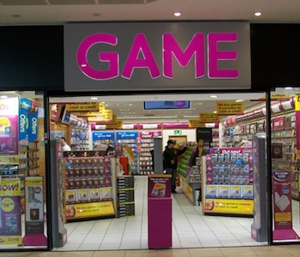 Start Press: Dear Videogame Store at the Mall