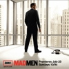 Lionsgate and AMC in Talks to Extend <em>Mad Men</em> Deal