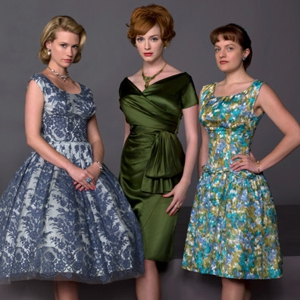 The Best One-Liners From the Women of <em>Mad Men</em>
