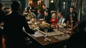 &lt;i&gt;Dinner for Schmucks&lt;/i&gt;