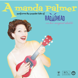 Amanda Palmer Brings in $15,000 on Bandcamp in Three Minutes