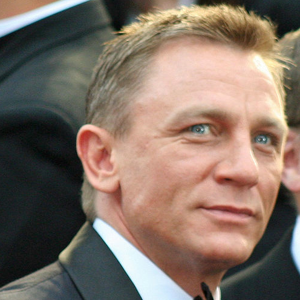 Daniel Craig to Star in &lt;i&gt;Girl With The Dragon Tattoo&lt;/i&gt;