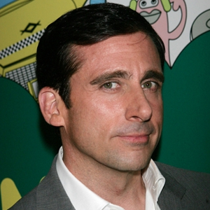 Steve Carell to Document the History of Comedy