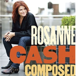 Rosanne Cash to Release Memoir, Launch Book Tour