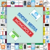 Social Media Monopoly Updates Classic Board Game