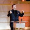 Ricky Gervais Says He's Working on a Chinese <i>Office</i>