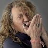 "Watch Robert Plant's New Video for ""Angel Dance"""