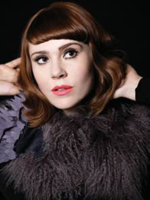 Kate Nash Invests In Young Female Songwriters