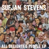 Stream Sufjan Stevens' New <i>All Delighted People EP</i>