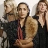 Watch Warpaint's &quot;Undertow&quot; Video