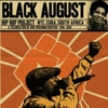 <em>Black August: A Hip-Hop Benefit Concert</em> Premieres Tonight