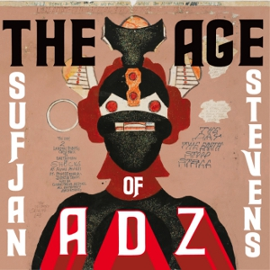 Sufjan Stevens Announces New Full-Length Album