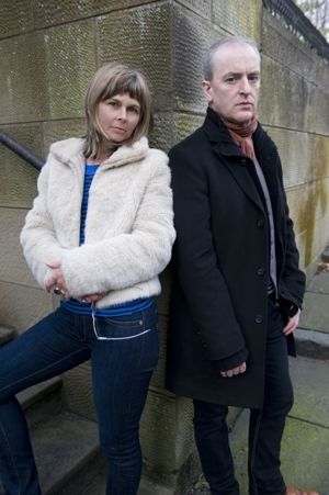 The Vaselines Announce Tour Dates, Release Video