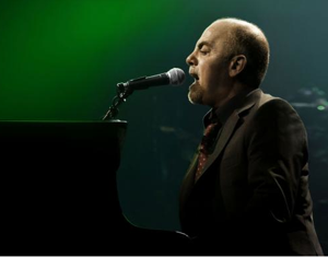 Billy Joel's Music To Be Featured in <em>Glee</em>