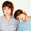 Listen to Tegan and Sara Cover Bad Religion