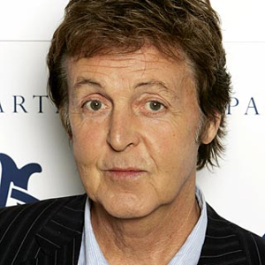 Paul McCartney to Receive Kennedy Center Honor