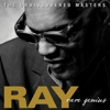 New Ray Charles Rarities Comp Features a Duet with Johnny Cash
