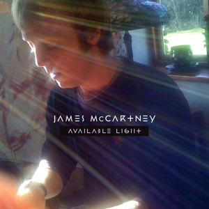 Paul McCartney's Son to Release Solo EP
