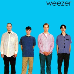 "Weezer Announces ""Blinkerton"" Tour, New Album"