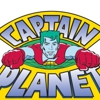 Happy Birthday, Captain Planet!