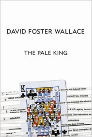David Foster Wallace's Unfinished Book Now With Cover and Release Date