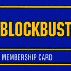 Blockbuster Expected to File for Bankruptcy