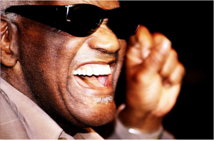Ray Charles Memorial Library Opens in Los Angeles