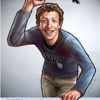 Mark Zuckerberg to Star in Comic Book